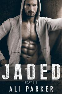 BK 3 Jaded E-Book Cover